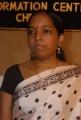 Bhavatharini at Srivilliputhur Andal Music Album Launch Stills