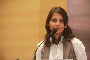 Sonal Gupta (Videocon) @ Vishwaroopam on DTH Platform Press Meet Stills