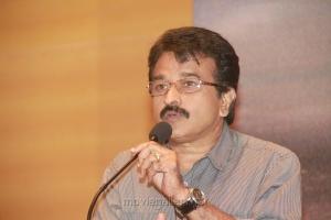 Keyaar at Vishwaroopam on DTH Platform Press Meet Stills