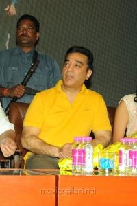 Actor Kamal New Photos at Viswaroopam Audio Release