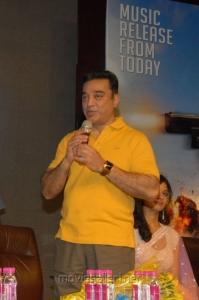 Actor Kamal Hassan Photos at Viswaroopam Telugu Audio Launch