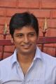 Tamil Actor Jeeva Birthday Celebration 2013 Photos