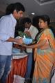 Tamil Actor Jeeva Birthday Celebration 2013 Stills