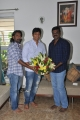 Endrendrum Punnagai team wishes Jiiva 29th Birthday Stills