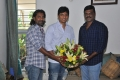 Endrendrum Punnagai movie team wishes Jiiva 29th Birthday 2013 Stills