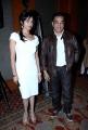 Pooja Kumar, Kamal at Vishwaroop Premiere in Videocon d2h Launch Photos