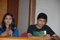 Niti Taylor, Rahul Ravindran at Pelli Pusthakam Press Meet Stills