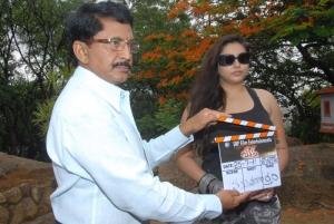 Sukra Movie Launch Photo gallery