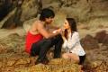 Actor Jayanth & Actress Dhriti Movie Stills