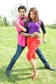 Tarak Ratna, Komal Jha in Eduruleni Alexandar Telugu Movie Stills