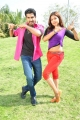 Nandamuri Tarakaratna , Komal Jha in Eduruleni Alexandar Movie Stills