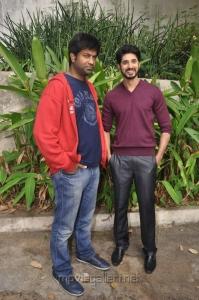 Arvind Krishna, Vennela Kishore at Biscuit Telugu Movie Opening Photos