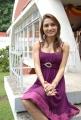 Telugu Actress Dhriti Hot Stills at Love Touch Movie Launch
