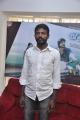 Director Kinslin at Vathikuchi Movie Press Meet Stills