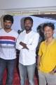 Kinslin, Dhileban, AR Murugadoss at Vathikuchi Movie Press Meet Stills