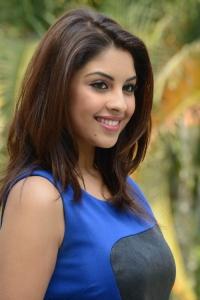 Telugu Actress Richa Hot Photos at Mirchi Interview