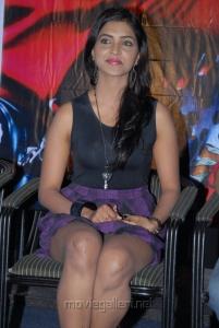 Hot Sanchita Padukone at Chammak Challo Audio Platinum Function Photos
