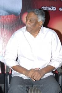 Tammareddy Bharadwaja at Chammak Challo Audio Platinum Function Photos
