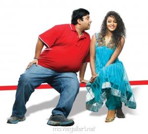 Krishnudu, Sonia Deepti in Mr Manmadha Latest Stills