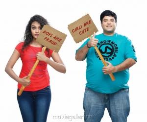Sonia Deepti, Krishnudu in Mr Manmadha Latest Stills
