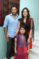 Vikram, Regina at Nirnayam Movie Audio Launch Photos