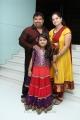 Baby Vedika at Nirnayam Movie Audio Launch Photos