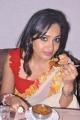 Madhavi Latha inaugurates Kadai Restaurant at Bhel Stills