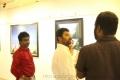 Choreographer Shobi Lalitha inaugurates M A Sankalingam Painting