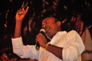 Puli Vesham Audio Launch