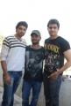Music Magic Telugu Movie Press Meet Stills