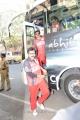 Telugu Warriors Taj Deccan to LB Stadium Photos