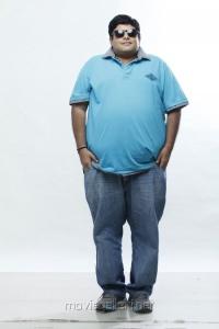 Actor Krishnadu in Mr Manmadha New Photos