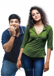 Krishnudu, Sonia Deepti in Mr Manmadha New Photos