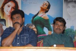Director OS Avinash at Telugu Abbai Movie Press Meet Stills