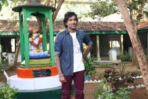 Actor Manchu Vishnu New Movie Opening Photos