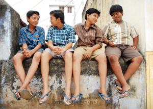 Mathil Mel Poonai Movie Stills