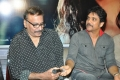 Siva Prasad Reddy, Nagarjuna at Greeku Veerudu Movie Trailer Launch Stills