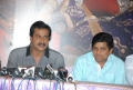 Sunil, Ali at Mr.Pellikoduku Movie Success Meet Photos