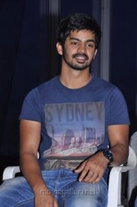 Mahat Raghavendra at Back Bench Student Platinum Disc Function Photos