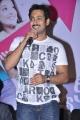 Uday Kiran at Back Bench Student Platinum Disc Function Photos