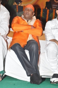 Drums Sivamani at Sri Jagadguru Adi Shankara Movie Audio Release Photos