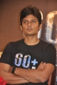 Jiiva Pledges His Support For Earth Hour 2013 Chennai Stills
