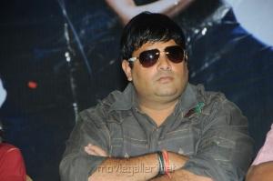 Actor Krishnudu at Mr.Manmadha Movie Release Date Announcement Stills