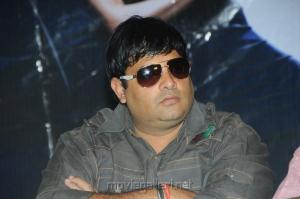 Actor Krishnudu at Mr.Manmadha Movie Release Date Announcement Photos