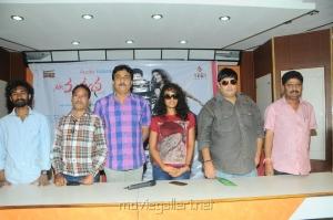 Mr.Manmadha Movie Release Date Announcement Photos