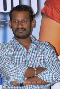 Cinematographer MR Palanikumar at Gundello Godari Movie Success Meet Stills