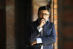 Actor Ramanathan in Adiyum Andamum Tamil Movie Stills