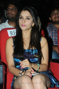 Actress Madhurima at Shadow Movie Audio Launch Photos