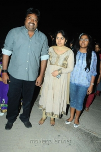 Direcotr Meher Ramesh at Shadow Movie Audio Launch Photos
