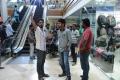 Actor Vimal, Director N Raghavan at Manja Pai Movie Working Stills